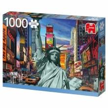 Casse-tête 1000 mcx - New York City