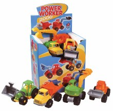Camions Power Worker 2000