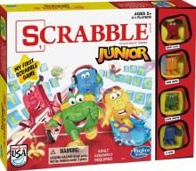 Scrabble Junior (Anglais)