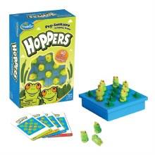 Hoppers débutant
