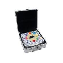Malette de dominos mexicain (Double 15 numérique)