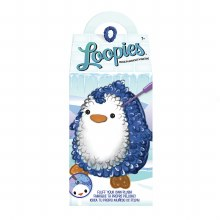 Loopies - Pingouin