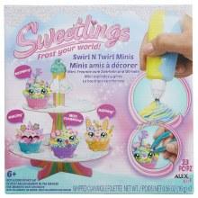 Sweetlings Minis amis à décorer