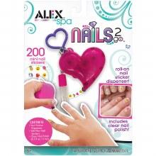 Nails 2 go