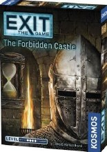 Exit - The Forbidden Castel