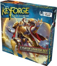 Keyforge - Age of ascension