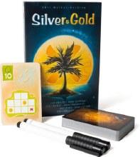 Silver & Gold (Ang.)