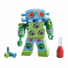 Robot à construire