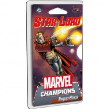 Marvel Champions: Star Lord Ext. (Ang.)