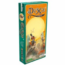 Dixit Origins (extention Multi.)
