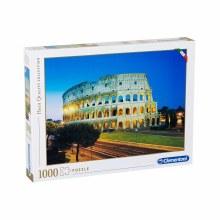 Casse-tête 1000 mcx - Colisée de Rome