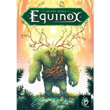 Equinox - Boîte Verte