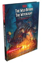 Wild Beyond the Witchlight (Ang.)