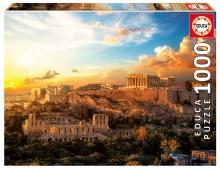 Casse-tête. 1000 mcx - Acropole Athènes