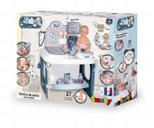 Centre de soins pour poupée