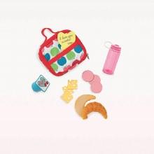 Mini Accessoires - Let's do Lunch