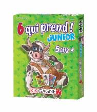 6 qui prend Junior (Fr.)