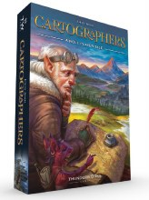 Cartographers - A roll player tales