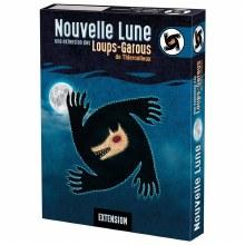 Loups Garous - Nouvelle Lune (extention)