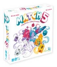 Match 5 (Fr.)