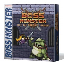 Boss Monster - Kit du parfait Héros