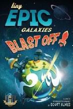 Tiny Epic Galaxies - Blast Off