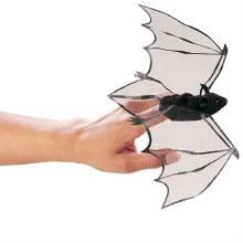 Marionnette à doigt - Chauve-souris