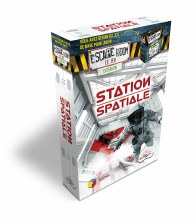 Escape Room - Station Spatiale