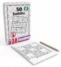 50 Sudoku