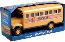 Autobus scolaire 8''