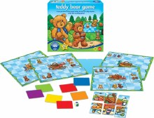 Teddy Bear Game