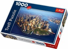 Casse-tête 1000 mcx - New York