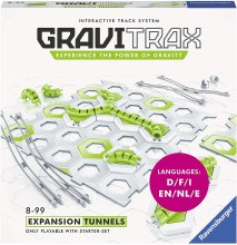 Gravity Trax - Extention Tunnels