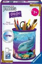 Casse-tête 3D, 54 mcx - Porte crayon