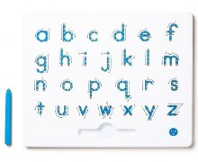 Magnatab A à Z lettres minuscules
