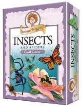 Professor Noggin - Insects & Spiders
