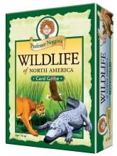 Professor Noggin - Wildlife of North America