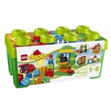 La Boîte Amusante Lego Duplo