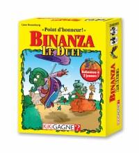 Binanza - Le Duel (Fr.)