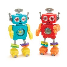 Mon premier robot