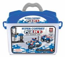 Super Coffret Police 550 mcx