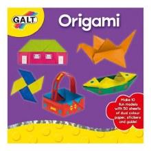 Origami Pad