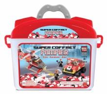Super Coffret Pompier 550 mcx