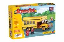 Minibus scolaire