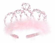 Diadème de princesse, fée