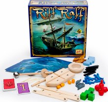 Rift Raff