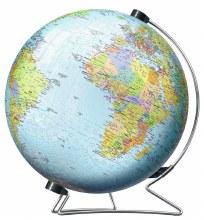 Casse-tête 3D, 540 mcx - Globe terrestre