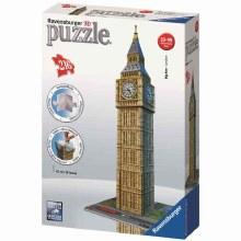 Casse-tête 3D, 216 mcx - Big Ben