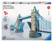 Casse-tête 3D, 216 mcx - Le pont de Londres