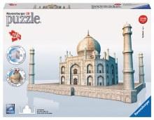 Casse-tête 3D, 216 mcx - Taj Mahal